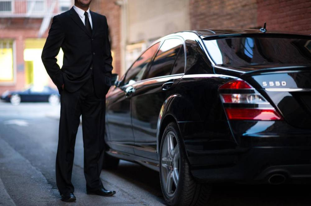Uber conductor