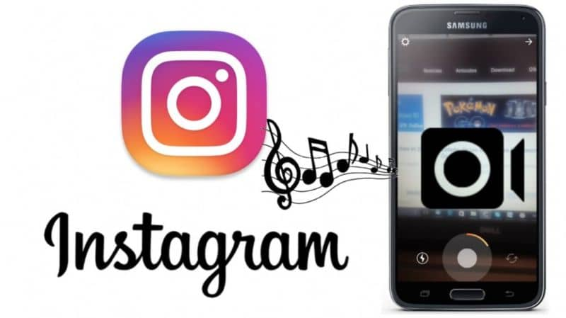 Cómo Poner Música Y Letras De Canciones En Las Historias De Instagram Ejemplo Mira Cómo Se Hace