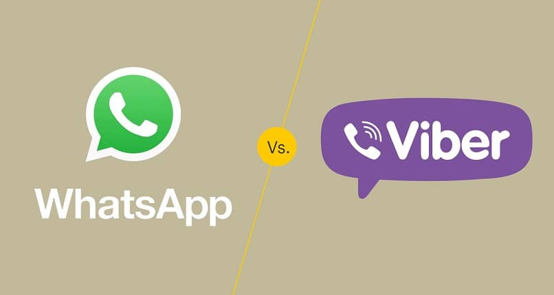 Whatsapp o Viber