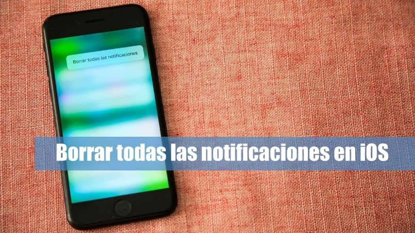 eliminar notificaciones