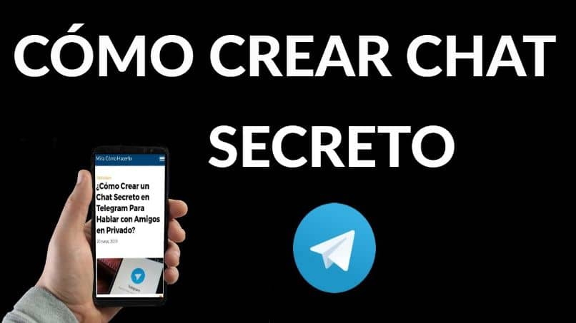 chat telegram android