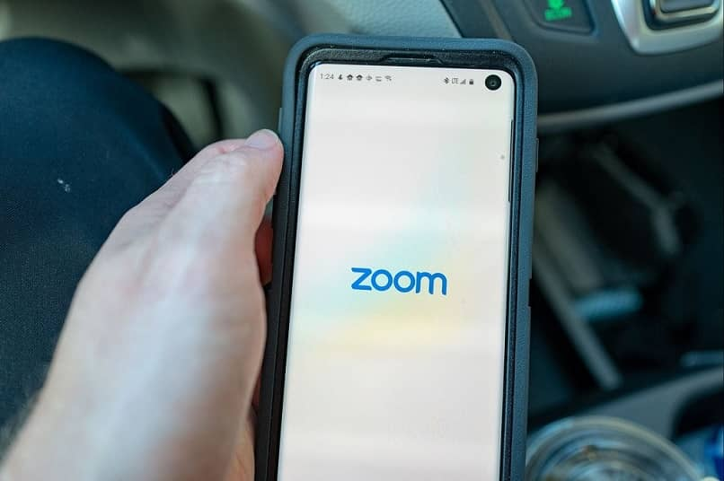 ejecutar app zoom