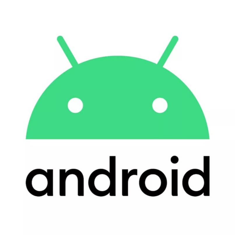 icono android movil