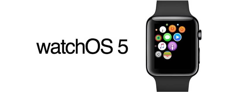 forzar cierre apple watch