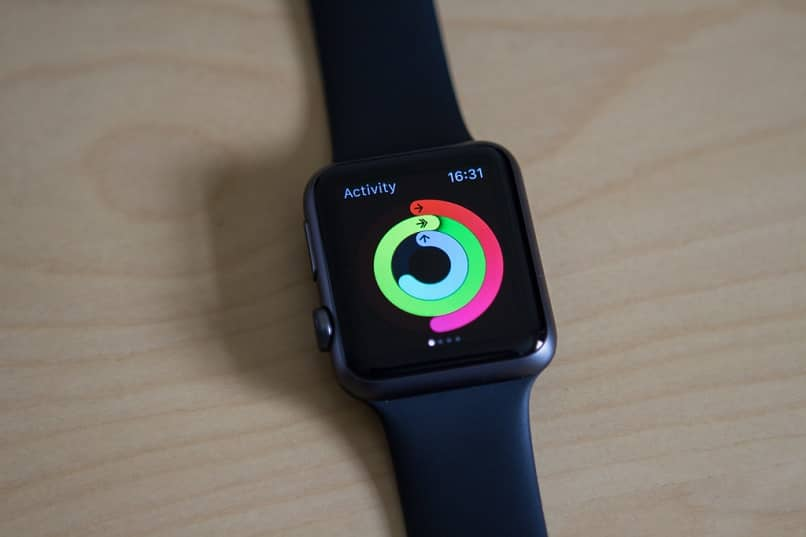 apple watch forzar cierre