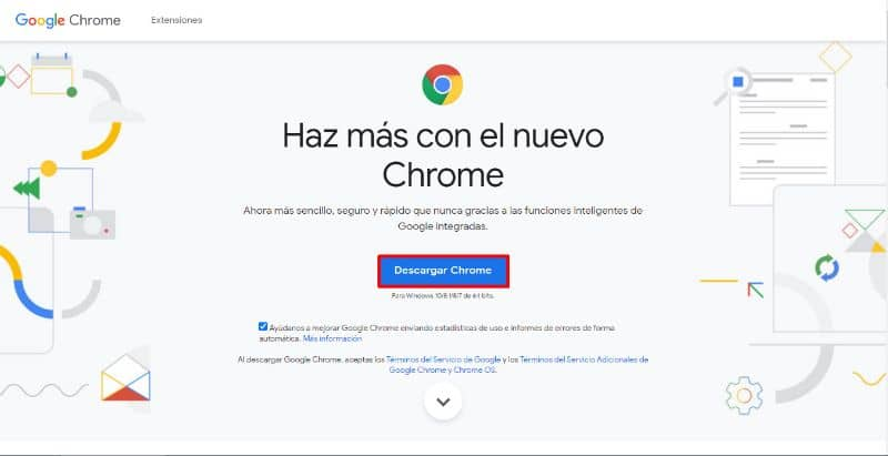 How to Change Tab with the Keyboard in Google Chrome if I Can't?