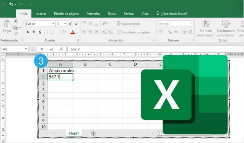 How to easily create spreadsheets in Microsoft Excel online for free