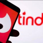 Logo Tinder, Android