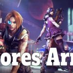 Mejores armas Free Fire