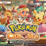 Como jugar Pokemon Cafe Mix