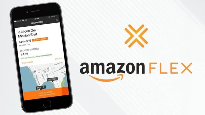 funcion amazon flex