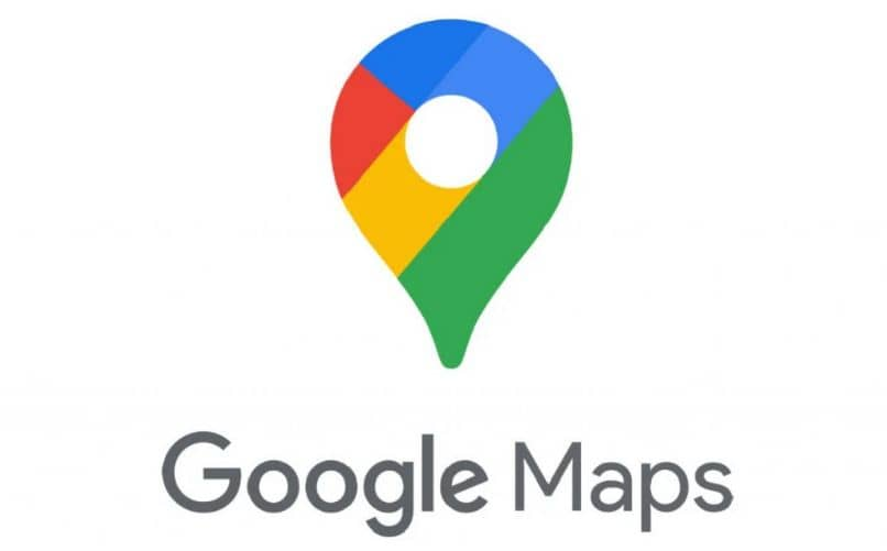 Logo Google Maps actual