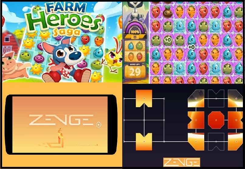 juego farm heroes saga