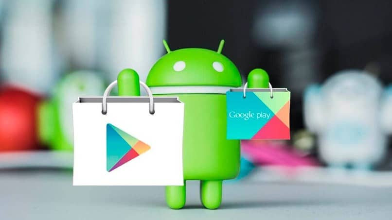 robot android google