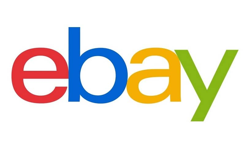logotipo de ebay original
