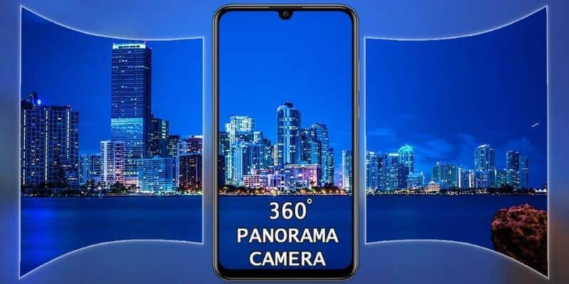 Cómo Hacer Vídeos En 360 Grados Con La Cámara De Mi Celular Android Mira Cómo Se Hace