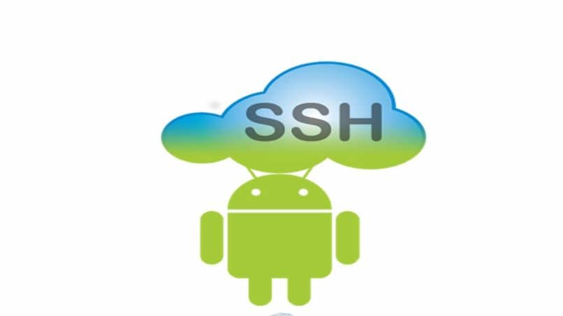 How to create an SSH server on my Android for free - Easy and fast