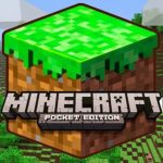icono original de Minecraft pocket edition