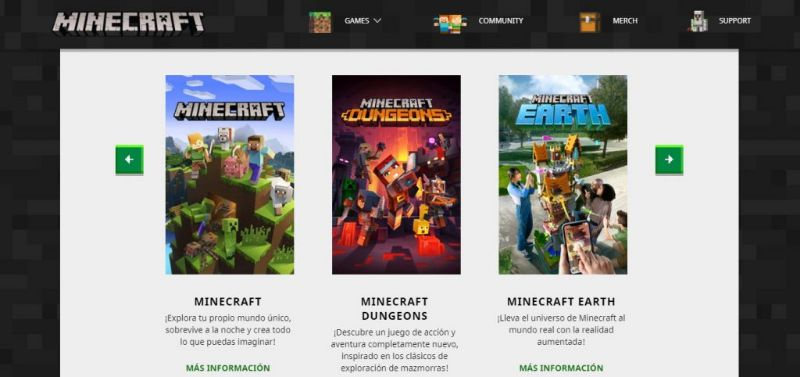 other minecraft expansions