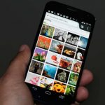 Fotos videos archivos Android