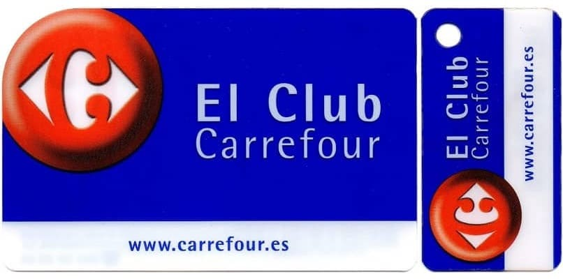 club carrefour