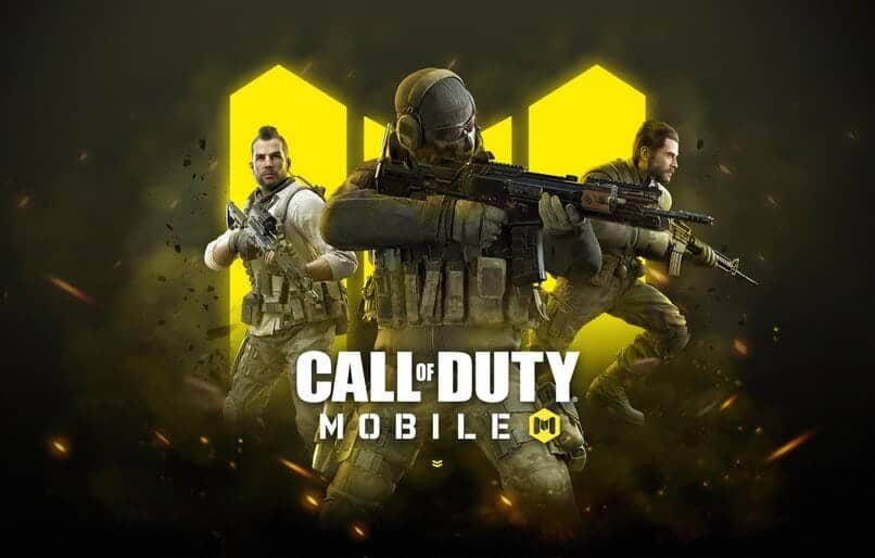 juego movil call of duty