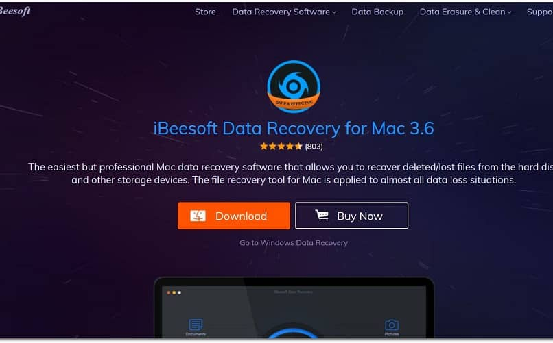 descargar ibeesoft data recovery