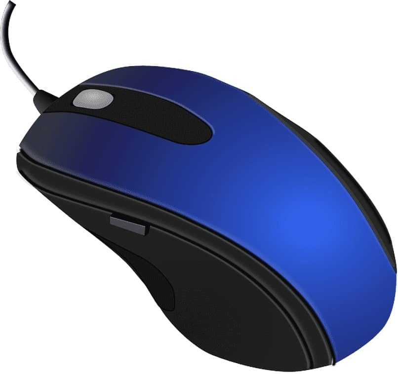 instalar raton mouse usb en pc portatil