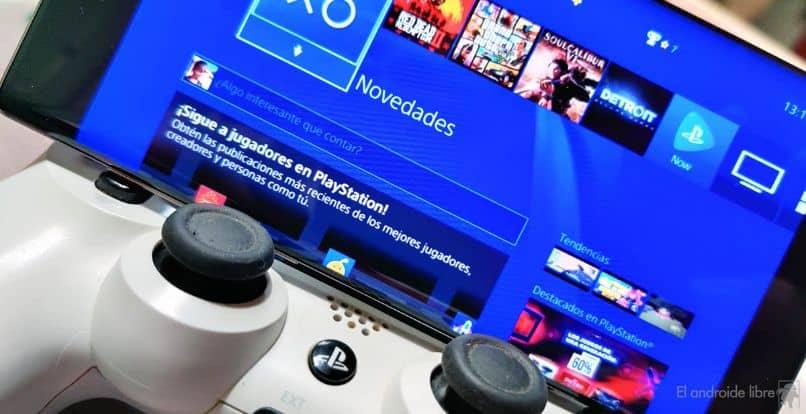 Cómo Descargar Juegos A Mi Ps4 Desde El Celular Android Gratis Ejemplo Mira Cómo Se Hace